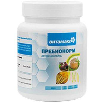 ПребиоНорм Витамакс