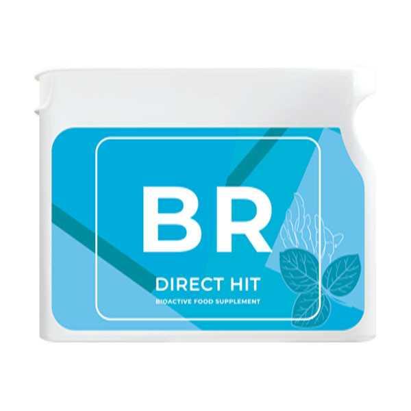 Продукт BR Project-V